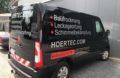 Neuer Firmenwagen